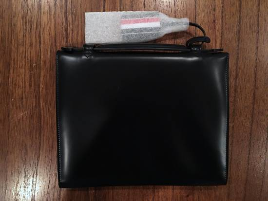 Thom Browne Thom Browne Leather Tablet Case Size ONE SIZE - 2