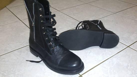 Balmain rangers boots Size US 10 / EU 43 - 3