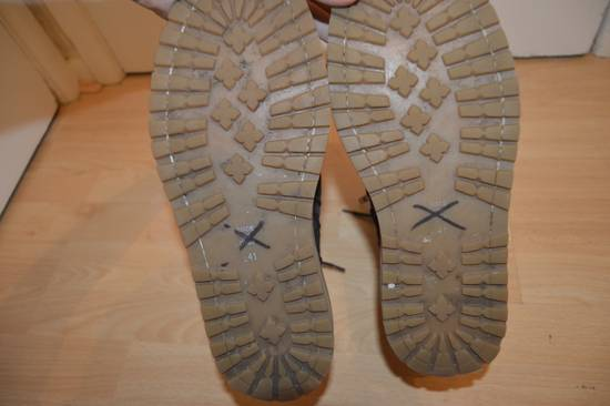 Ann Demeulemeester Suede Boots RRP £845 Size US 8 / EU 41 - 8