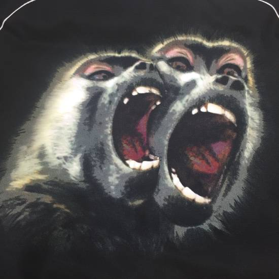 Givenchy $2.2k Monkey Brothers Shoulder Bag NWT Size ONE SIZE - 3