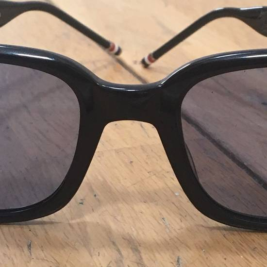 Thom Browne THOM BROWNE NEW YORK TB-401-D-T-NVY-49.5 AUTHENTIC SUNGLASSES - MADE IN JAPAN Size ONE SIZE - 11