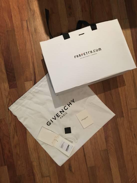 Givenchy Givenchy Pandora Box Mini Leather Chain Crossbody Bag Size ONE SIZE - 6