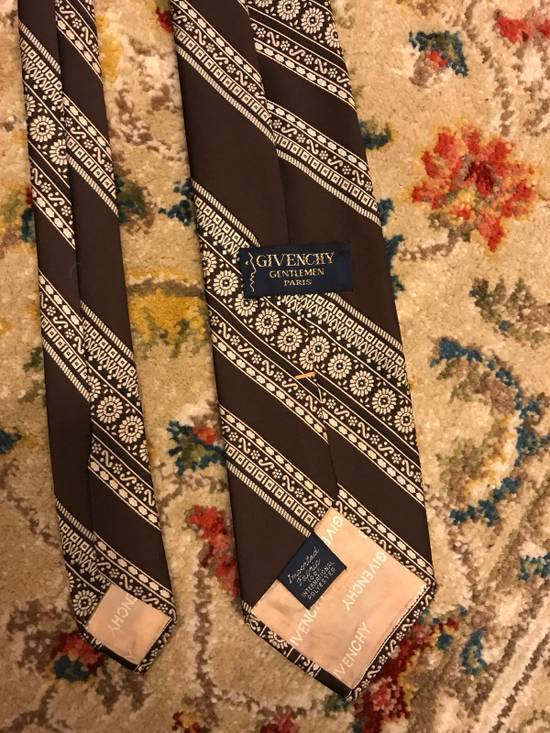 Givenchy Men's Givenchy Tie Size ONE SIZE - 2