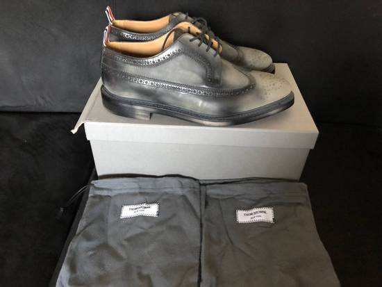 Thom Browne Thom Browne's distressed longwing brogues size 10 US / 44.5 europe Size US 10 / EU 43 - 1