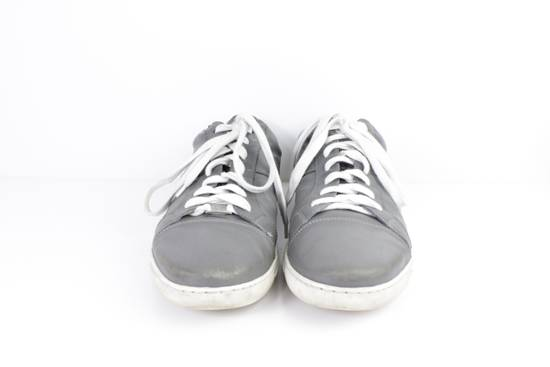 Givenchy Givenchy Grey Leather Shoes Size US 10 / EU 43 - 1