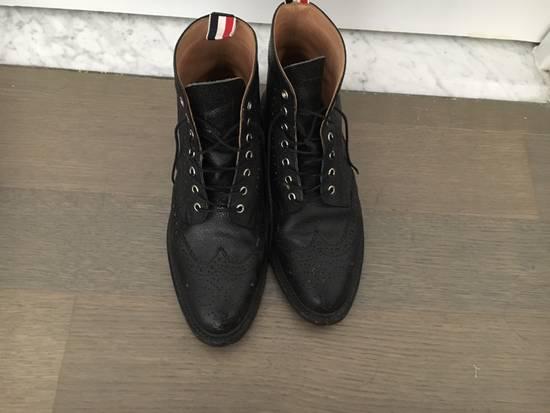 Thom Browne Thom Browne Brogue Boots Size US 10 / EU 43
