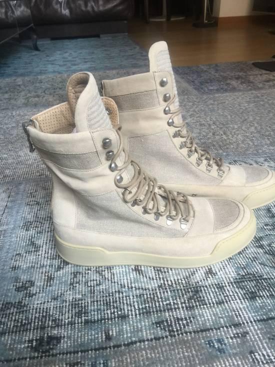 Balmain Balmain Rare Hi Sneakers Size US 9 / EU 42 - 2