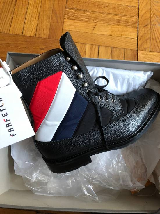 Thom Browne Thom Browne Boots Size US 8 / EU 41 - 2