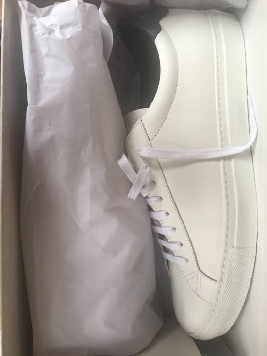 Givenchy Low Top Sneakers Size US 11.5 / EU 44-45 - 4
