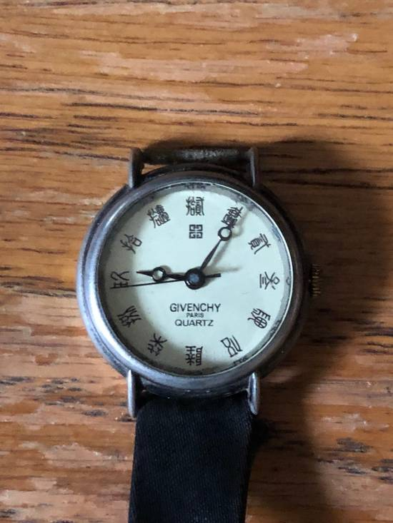 Givenchy Givenchy Watch Size ONE SIZE - 1