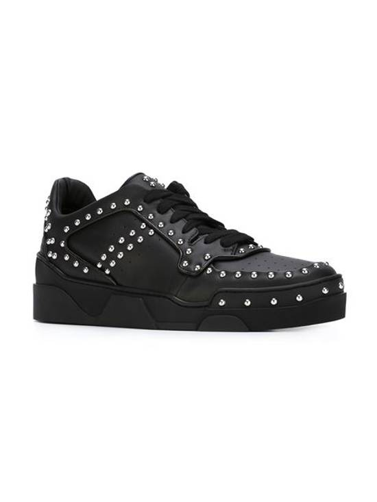 Givenchy Low Top Tyson Studded Size US 11 / EU 44 - 3