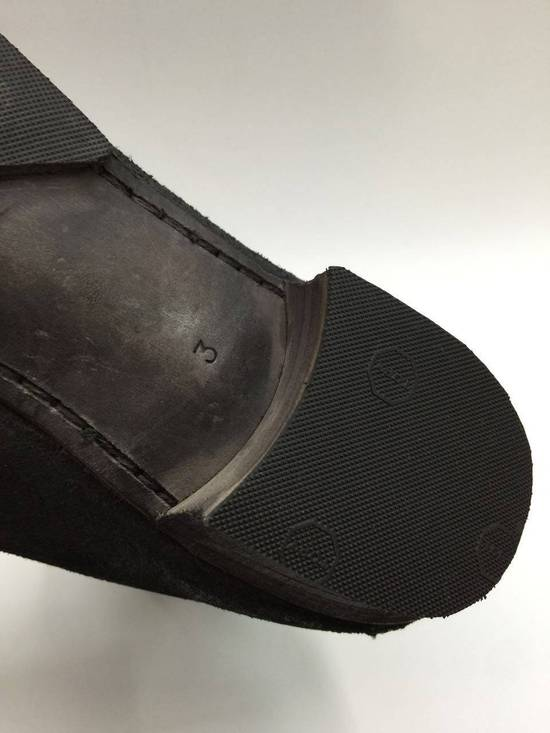 Julius Julius Boots Size US 10 / EU 43 - 4