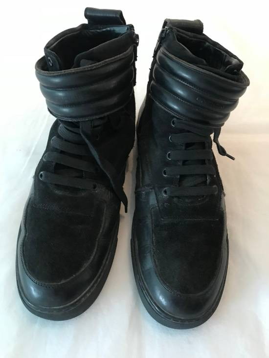 Givenchy Guvenchy High Top Sneaker Size US 11 / EU 44 - 6