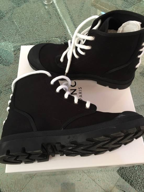 Givenchy Givenchy Ankle Boot Black Size US 9 / EU 42 - 6