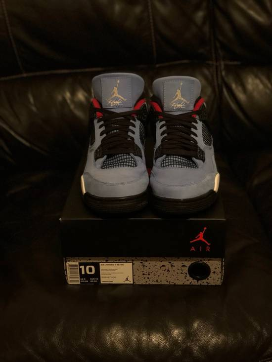 low priced 874e7 546ee Cactus Jack 4s