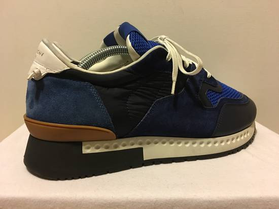 Givenchy Active Runner Sneakers **Worn Once!! Size US 9.5 / EU 42-43 - 4
