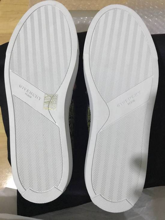 Givenchy Final Drop! Givenchy Leather Slip-On Sneaker Size US 7 / EU 40 - 1