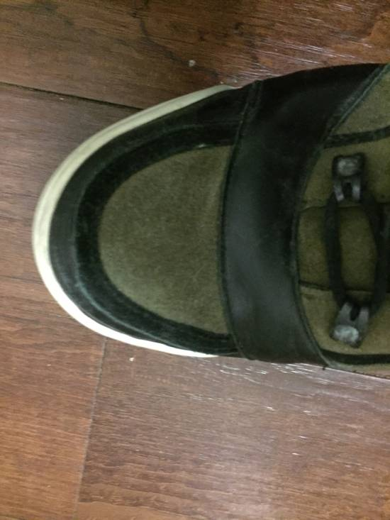 Balmain HM Balmain Hi Top Sneaker Size US 11 / EU 44 - 5