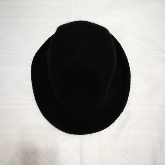 Balmain Balmain Paris Wool Hats Size ONE SIZE - 2