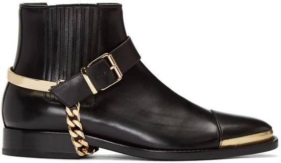 Balmain Chelsea Boots Size US 10 / EU 43 - 3
