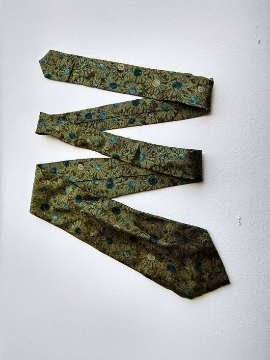Givenchy LAST DAY DROP BEFORE DELETE THIS ITEM.. Givenchy Gentleman Paris 100% silk tie Size ONE SIZE - 2
