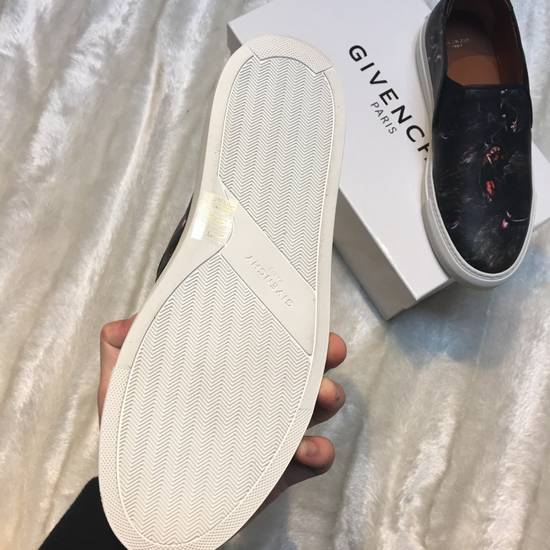 Balmain Givenchy Monkey Slip On Sneakers Size US 9 / EU 42 - 2