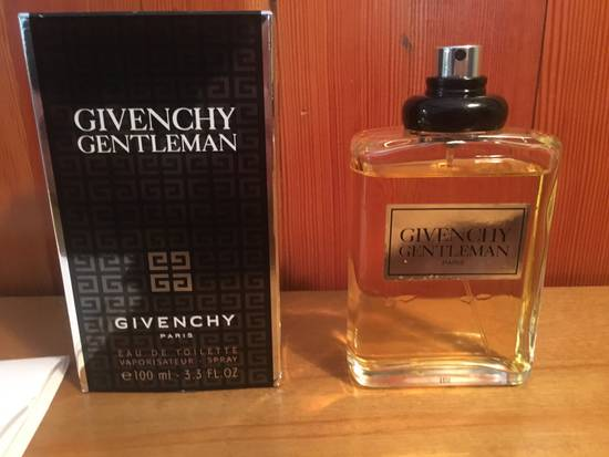 Givenchy Givenchy Men's Cologne Size ONE SIZE - 1