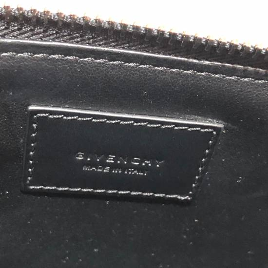 Givenchy 3 Star Leather Pouch Bag Size ONE SIZE - 5