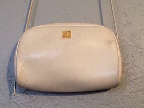 Givenchy Vintage Givenchy Hand Bag Size ONE SIZE