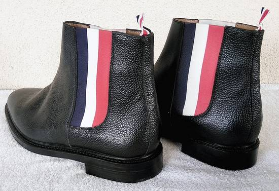 Thom Browne THOM BROWNE CHELSEA BOOTS Size US 9 / EU 42 - 3