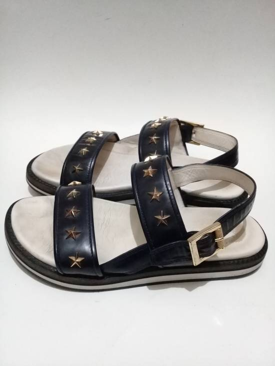 Givenchy Givenchy star stud sandals Size US 8 / EU 41 - 2