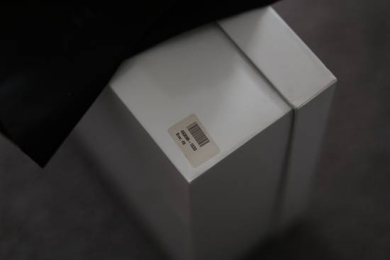 Givenchy Tyson Hightop STARS STRAPS Leather Sneaker Size US 12 / EU 45 - 7