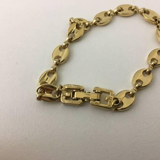 Givenchy Gold Tone Bracelet Size ONE SIZE - 2