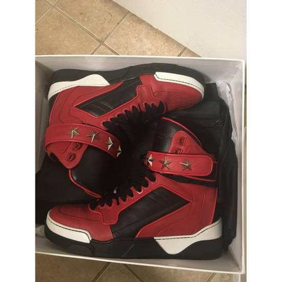 Givenchy Givenchy Tyson red Size US 9.5 / EU 42-43