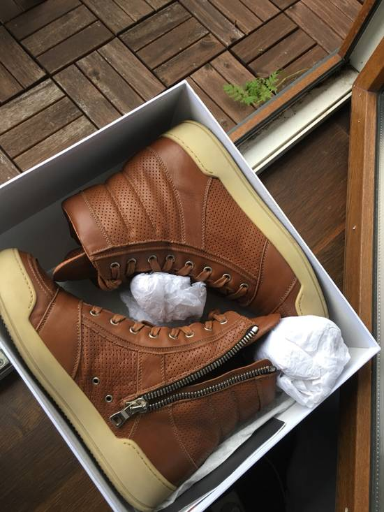 Balmain Balmain High Top Sneakers Size US 8 / EU 41 - 5