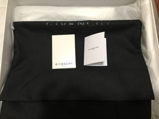 Givenchy Black Georges V Size US 10.5 / EU 43-44 - 4