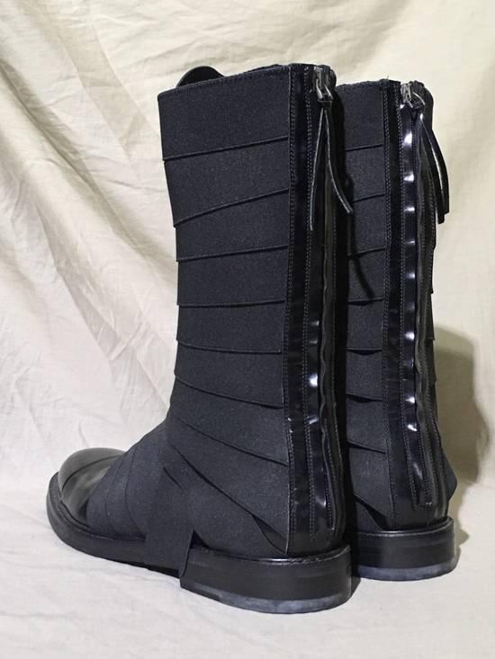 Givenchy FW09 BONDAGE BOOTS Size US 9 / EU 42 - 5