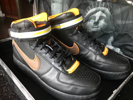 Givenchy Air Force 1 Mid Size US 9.5 / EU 42-43