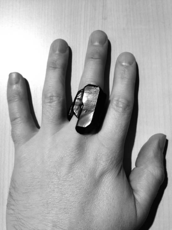 Julius Julius Ring Size ONE SIZE - 3
