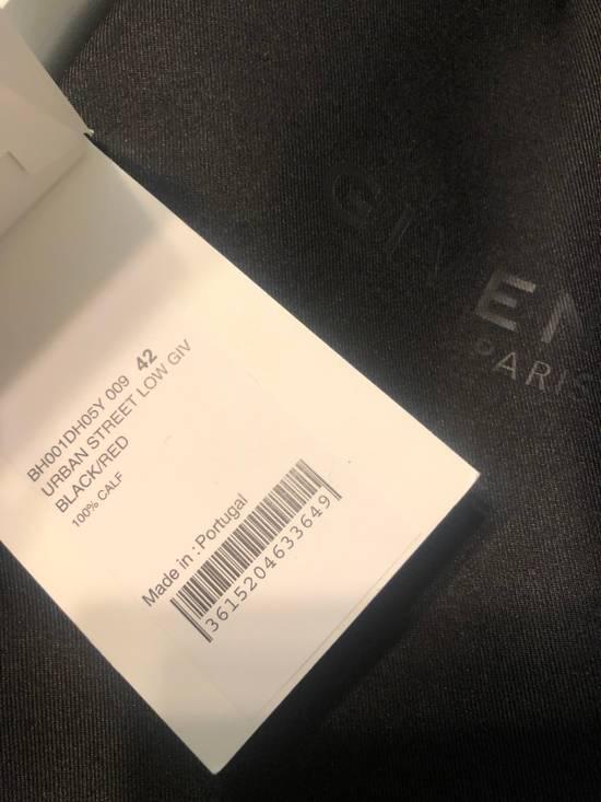 Givenchy Urban Knot Street Low Sneaker Size US 9 / EU 42 - 6