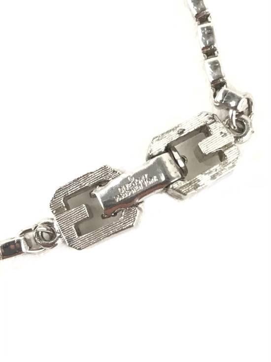 Givenchy Silver Bracelet Size ONE SIZE - 1