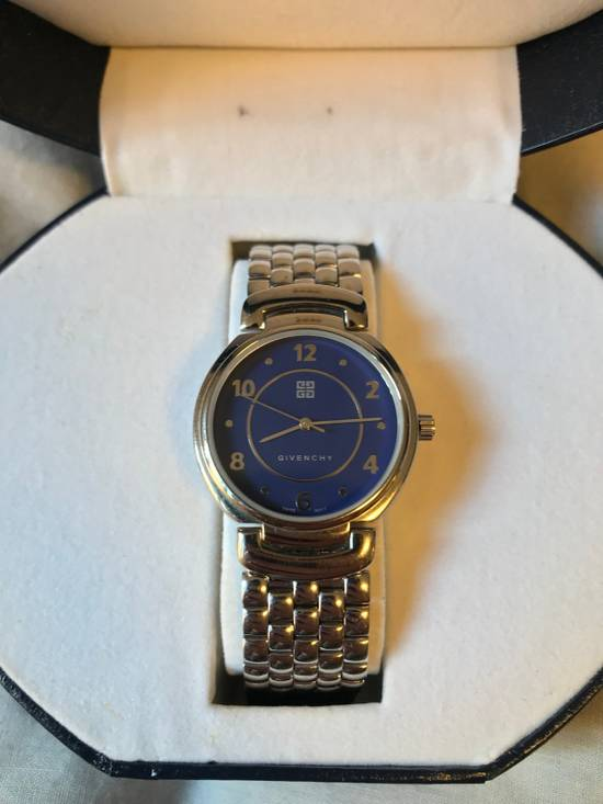 Givenchy Givenchy Stainless Steel Dress Watch Size ONE SIZE - 1