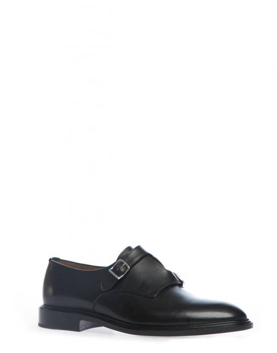 Givenchy Double Buckle Monk Strap Shoes (Size - 45) Size US 12 / EU 45