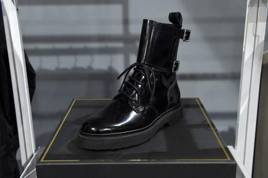 Balmain Balmain X H&M military boots Size US 10 / EU 43