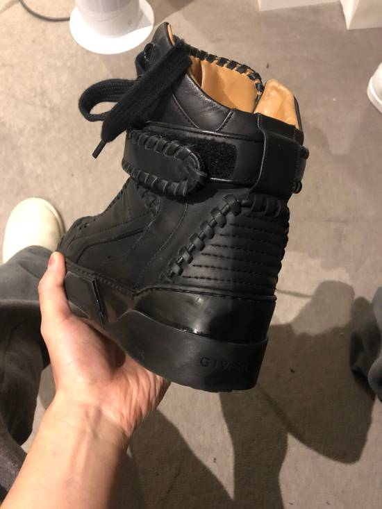 Givenchy Woven Tyson Sneakers Special Edition Size US 9 / EU 42 - 9
