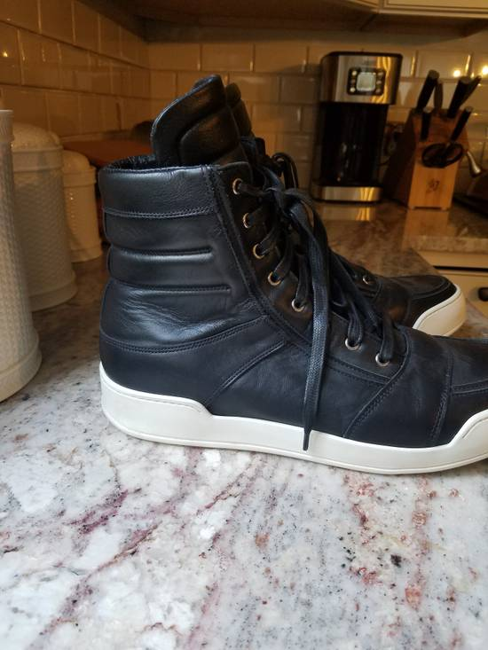Balmain Balmain high tops Size US 12 / EU 45 - 1