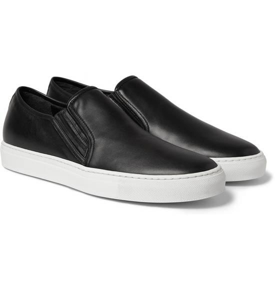 Balmain Skate Shoe Leather Size US 10 / EU 43