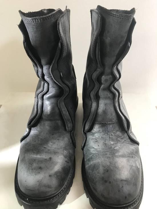 Julius AW13 haze raise heel boots Size US 10 / EU 43 - 1