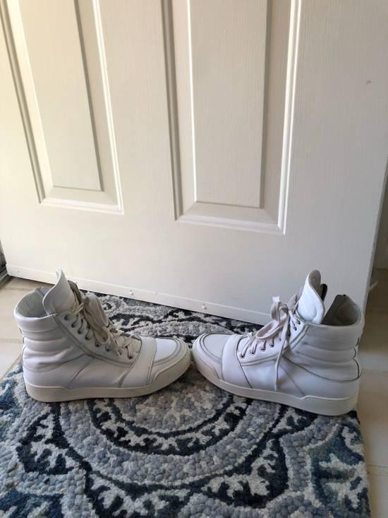 Balmain Hi Top Sneaker Boot Size US 10 / EU 43 - 1