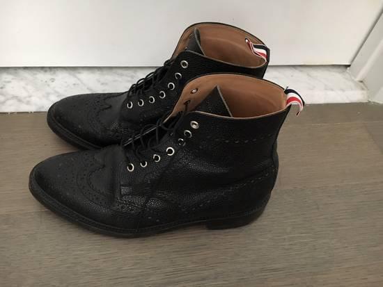 Thom Browne Thom Browne Brogue Boots Size US 10 / EU 43 - 1